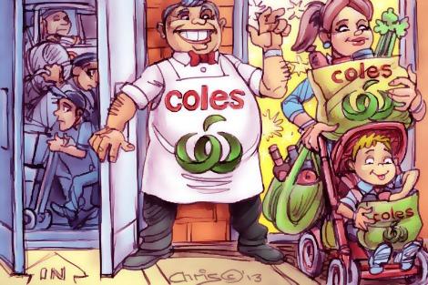 supermarketselfregulation