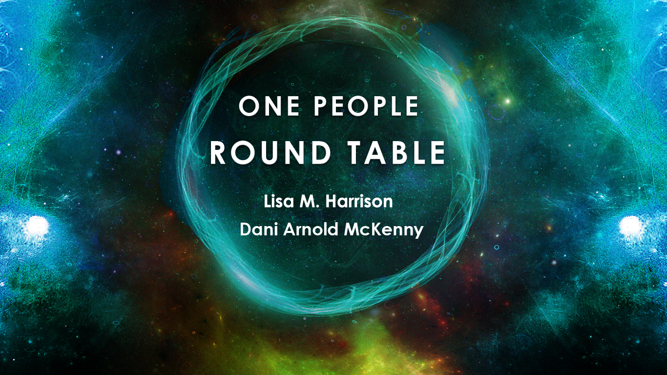 One People Round Table 25 August 2015