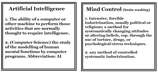 ai mind contol definitions