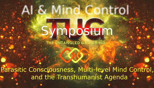 TUG Symposium – AI and Mind Control