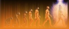 Evolution of Humanity w' Wendy Adams