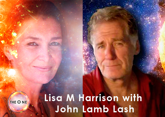 John Lamb Lash – The Goddess Sophia Pt 2