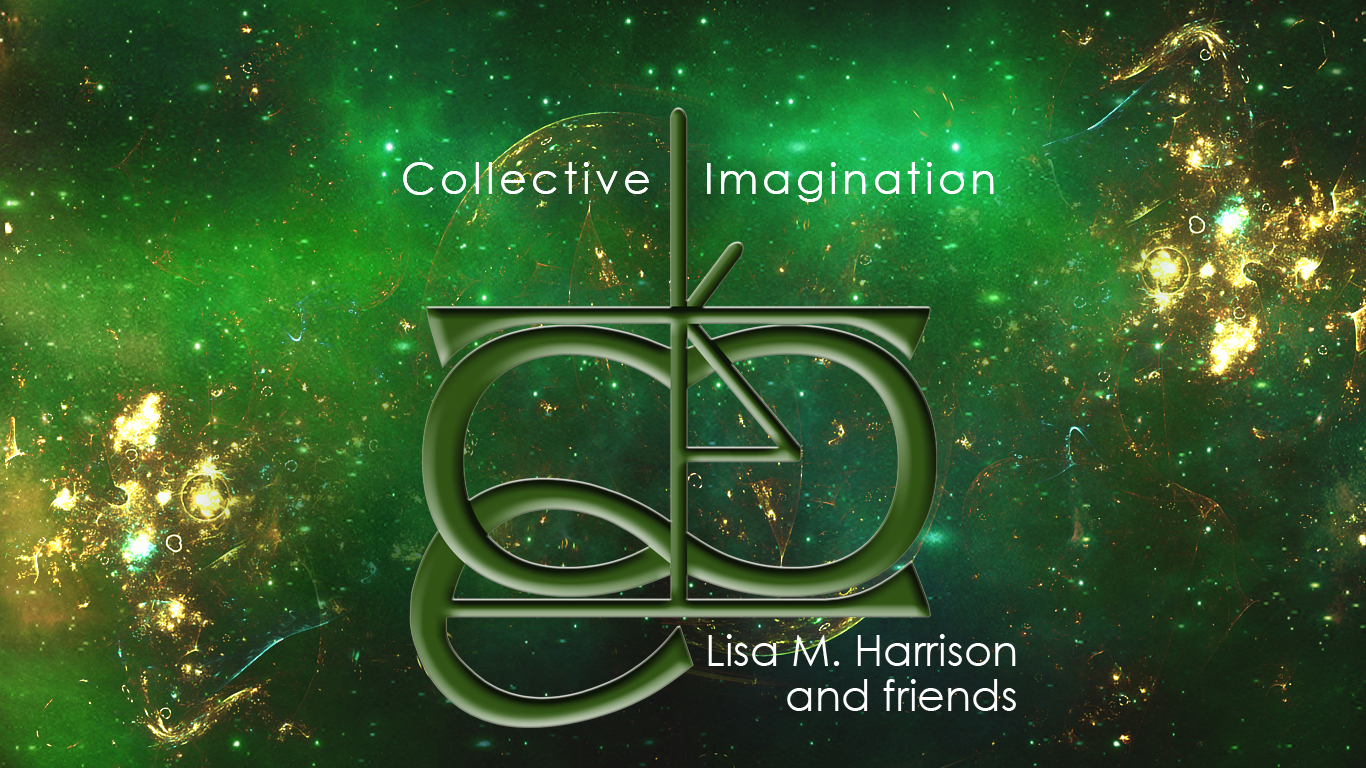 Collective Imagination 23 March 2016