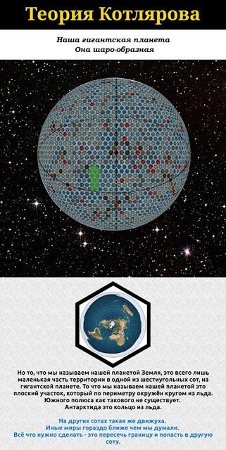 russian hive earth 2